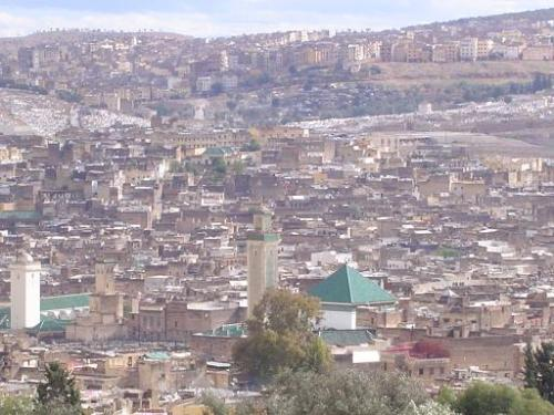 Fez (general view)