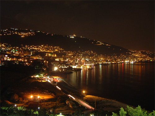 Beyruth,Lebanon