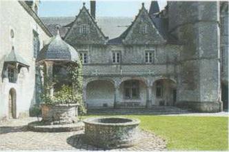 Castillo deTalcy