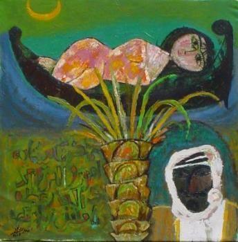 Saadi Dawood — Fitna AndHassan